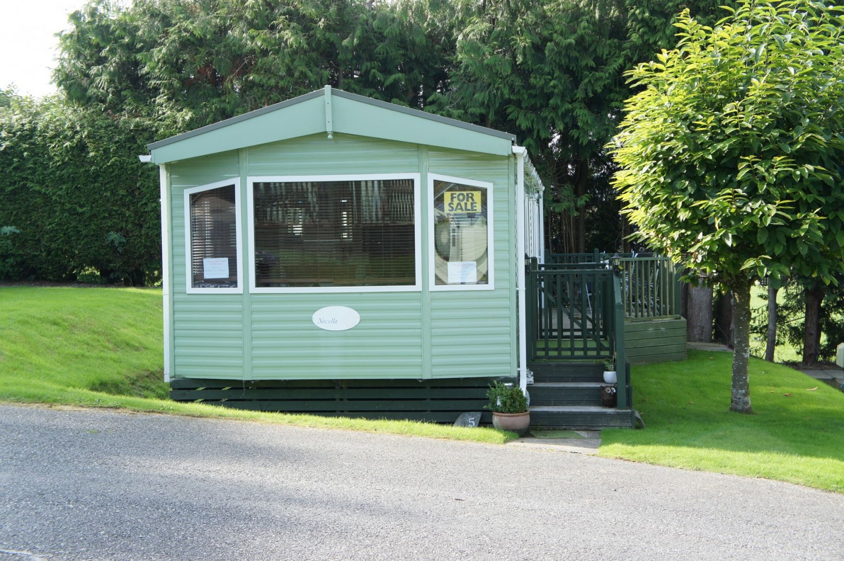 Holiday Homes Lodges For Sale In Bala Snowdonia North