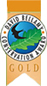 Pale Wood Logo & Conservation Award