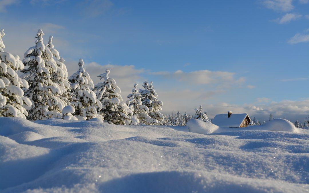 Winter Events in Snowdonia