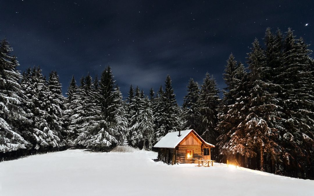 Winter Holiday Lodge Maintenance Advice