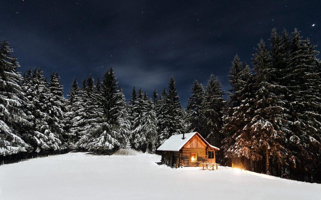 Winter Holiday Lodge Maintenance Advice
