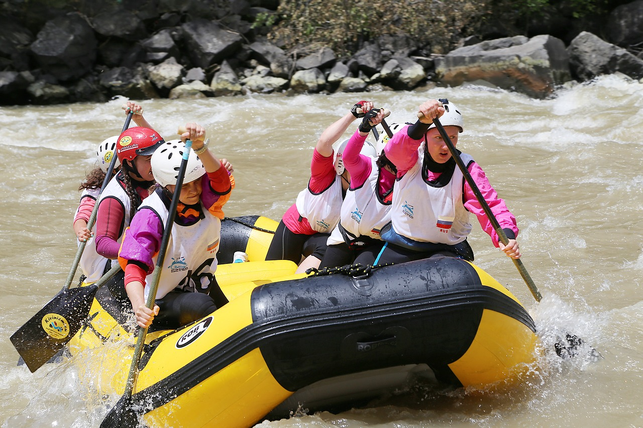 Local Activities To Try Within Bala