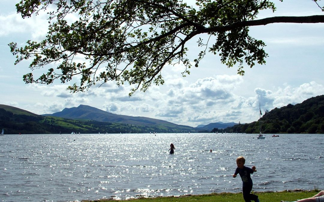 5 Things to Do in Bala when staying at Pale Wood Holiday Park