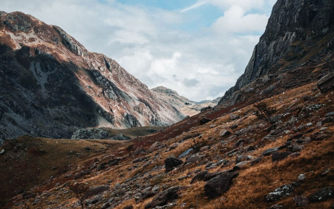 Snowdonia Slate Landscape Gains World Heritage Status